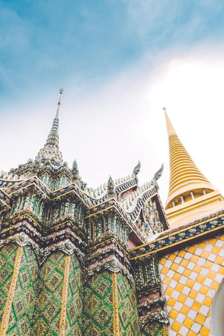 Bangkok - Thailand (12)