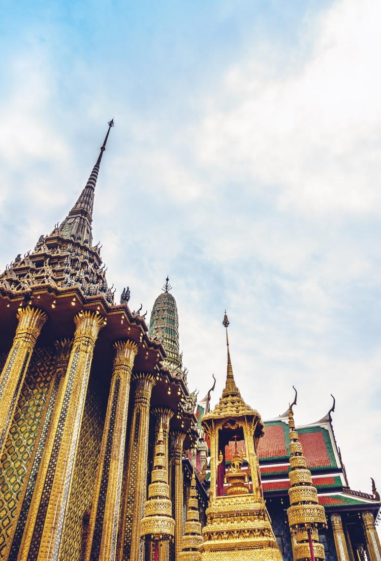 Bangkok - Thailand (14)