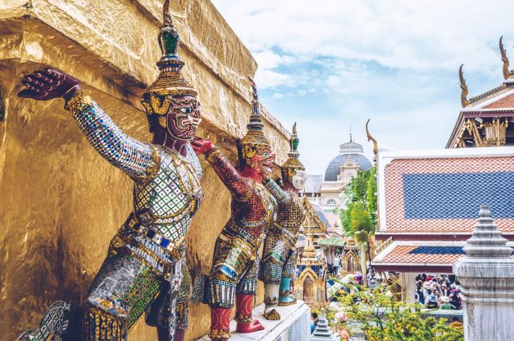 Bangkok - Thailand (19)