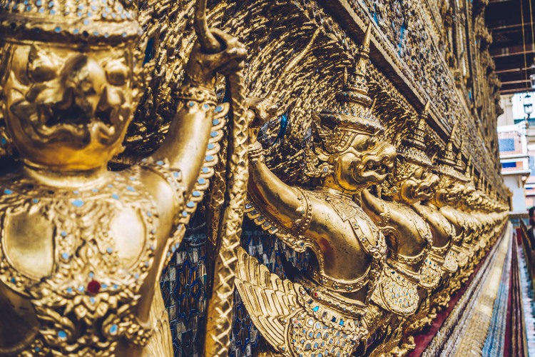 Bangkok - Thailand (20)
