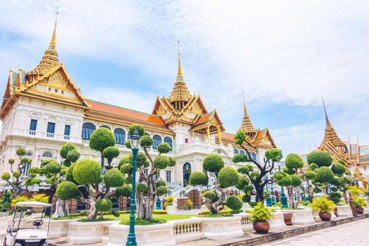 Bangkok - Thailand (22)