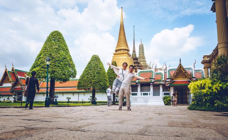 Bangkok - Thailand (23)
