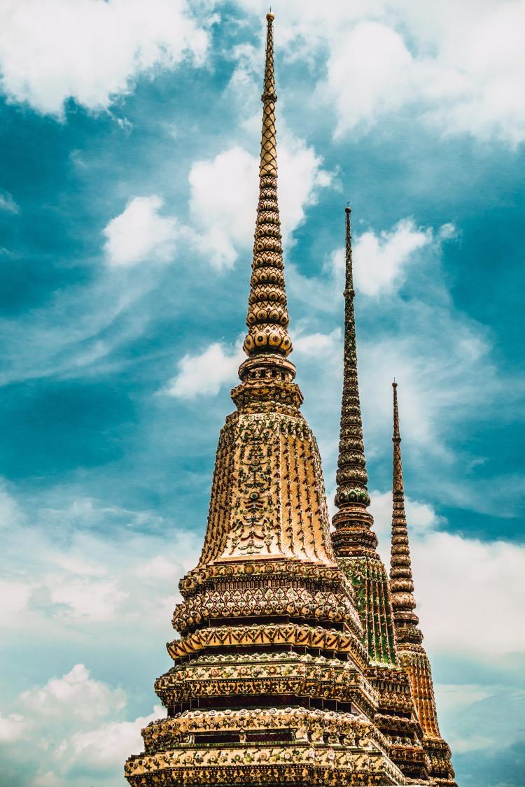 Bangkok - Thailand (27)