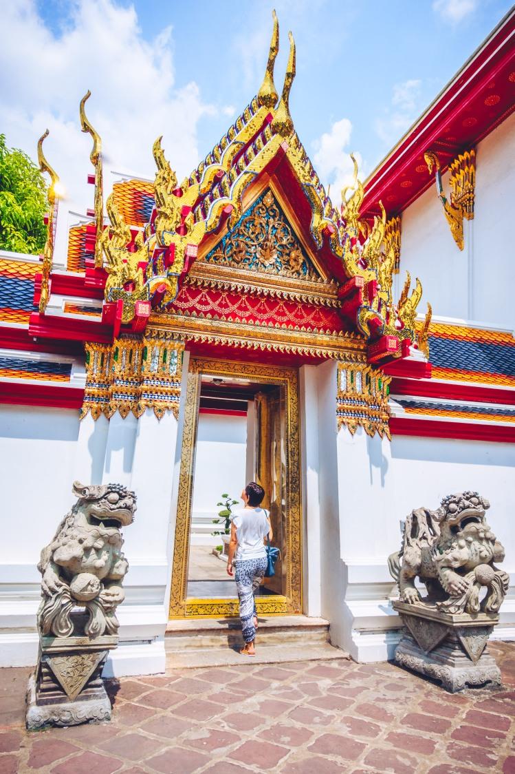 Bangkok - Thailand (29)