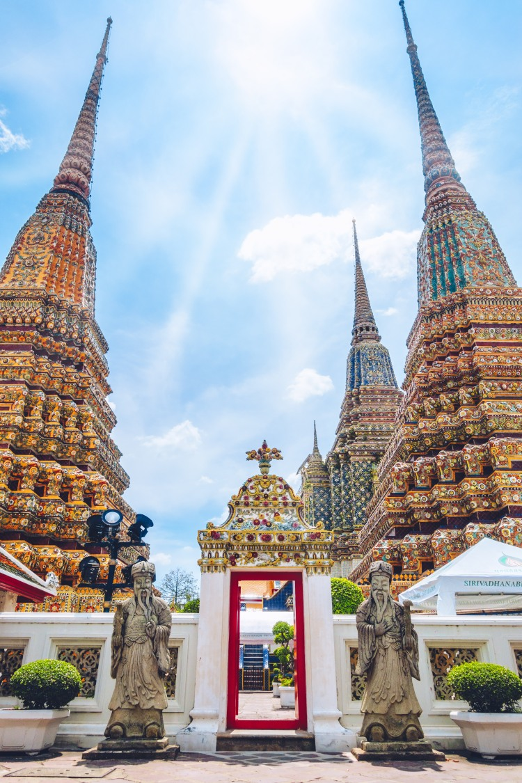 Bangkok - Thailand (30)
