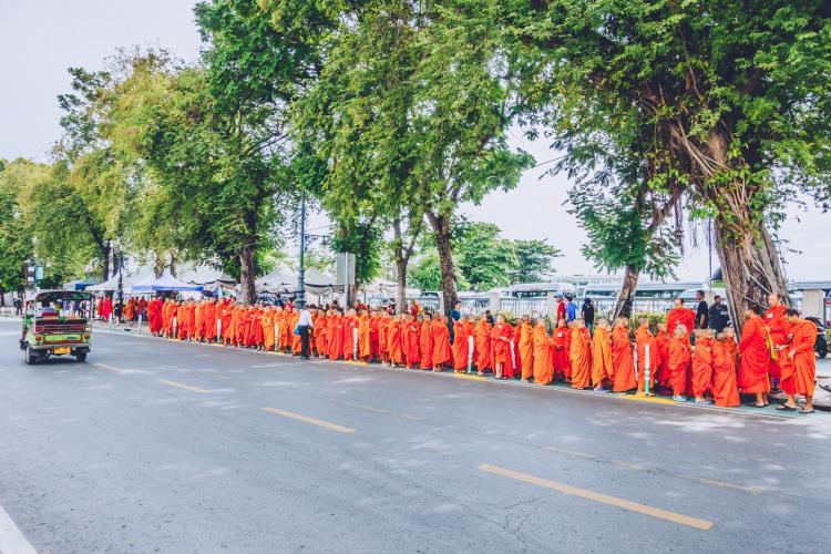 Bangkok - Thailand (34)