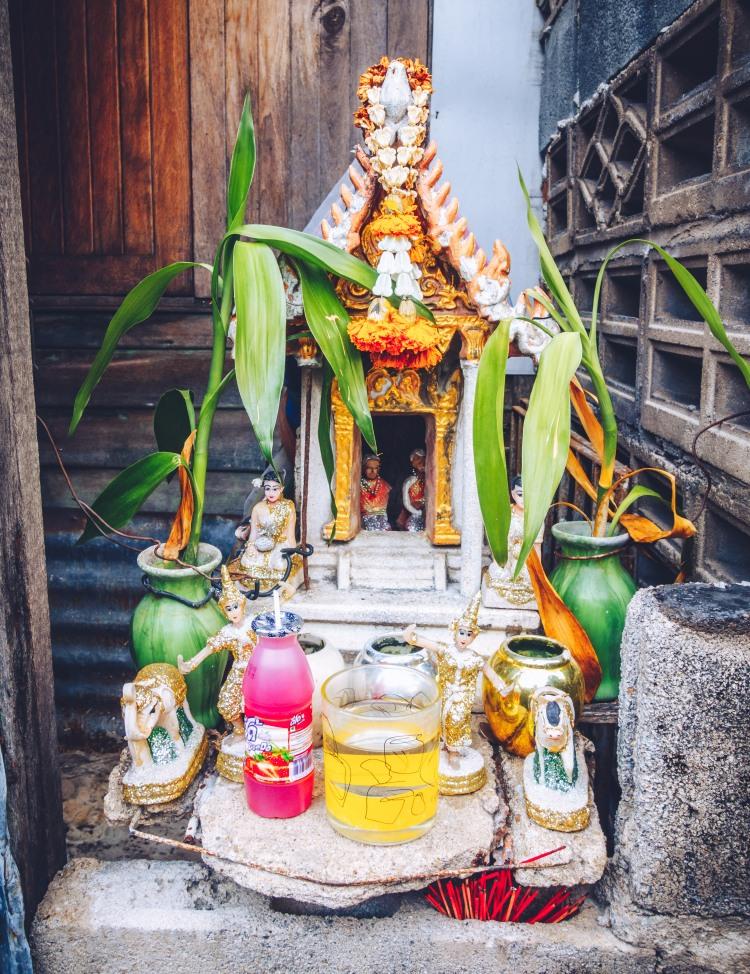 Bangkok - Thailand (36)