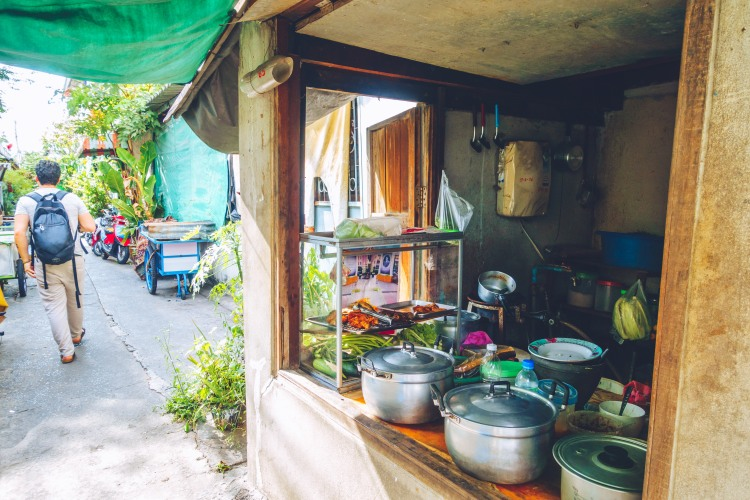 Bangkok - Thailand (37)