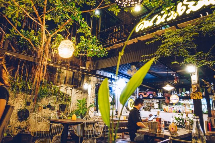 Bangkok - Thailand (4)