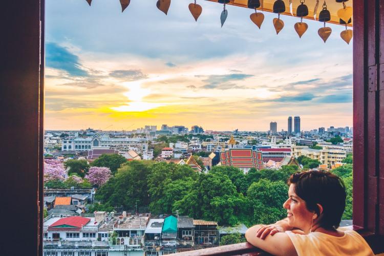 Bangkok - Thailand (46)