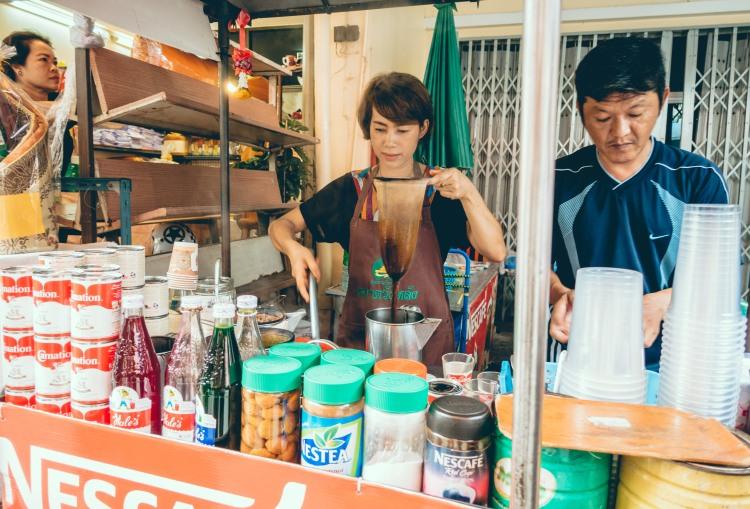 Bangkok - Thailand (8)