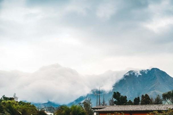 Mitad del Mundo - Quito, Ecuador
