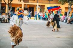 Mitad del Mundo - Quito, Ecuador - Ecuador in Munich (18)